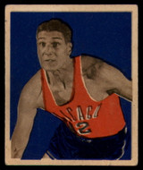 1948 Bowman #20 Gene Vance Very Good