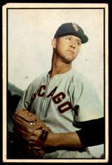 1953 Bowman #88 Joe Dobson Very Good