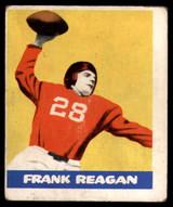 1948 Leaf #48 Frank Reagan Very Good