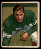 1950 Bowman #4 Jonathan Jenkins Very Good