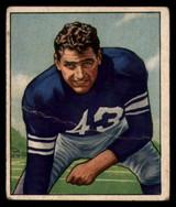 1950 Bowman #13 Martin Ruby Very Good  ID: 151767