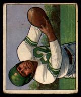 1950 Bowman #3 Bob Nowasky Very Good  ID: 142386