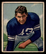 1950 Bowman #13 Martin Ruby Very Good  ID: 142392