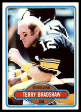 1980 Topps #200 Terry Bradshaw NM-Mint  ID: 151405