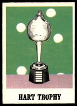 1970-71 O-Pee-Chee #261 Hart Trophy NM Near Mint