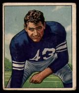 1950 Bowman #13 Martin Ruby G-VG