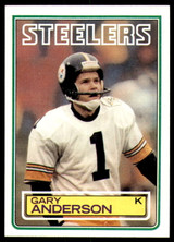 1983 Topps #356 Gary Anderson DP NM-Mint RC Rookie
