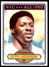 1980 Topps #170 Ottis Anderson NM-Mint RC Rookie ID: 187950