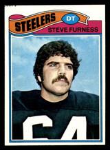 1977 Topps #9 Steve Furness Near Mint+