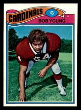 1977 Topps #19 Bob Young Near Mint