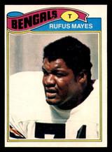 1977 Topps #28 Rufus Mayes Near Mint+