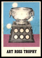 1970-71 O-Pee-Chee #262 Art Ross Trohpy EX/NM  ID: 107960