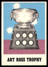 1970-71 O-Pee-Chee #262 Art Ross Trohpy EX/NM  ID: 107961