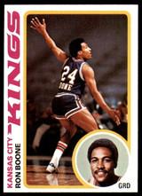 1978-79 Topps #49 Ron Boone Near Mint+