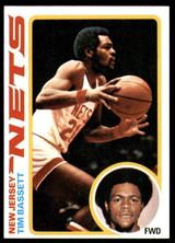 1978-79 Topps #96 Tim Bassett Near Mint+