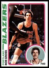 1978-79 Topps #98 Bob Gross Near Mint+