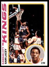 1978-79 Topps #99 Sam Lacey Near Mint+