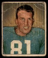 1950 Bowman #2 John Greene Poor