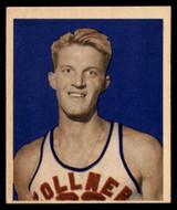1948 Bowman #24 Leo Crystal Klier NM
