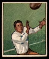 1950 Bowman #1 Doak Walker VG Very Good  ID: 93289