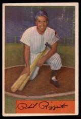 1954 Bowman #1 Phil Rizzuto VG