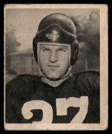 1948 Bowman #1 Joe Tereshinski VG Very Good RC Rookie