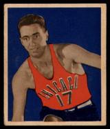 1948 Bowman #31 Chuck Gilmur EX++