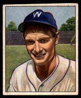 1950 Bowman #17 Sid Hudson EX++