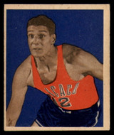 1948 Bowman #20 Gene Vance EX