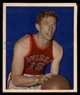 1948 Bowman #22 Earl Shannon EX
