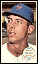 1964 Topps Giants #6 Ron Hunt NM-Mint