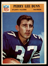 1966 Philadelphia #4 Perry Lee Dunn Near Mint+