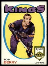 1971-72 Topps #76 Bob Berry Ex-Mint RC Rookie ID: 152676