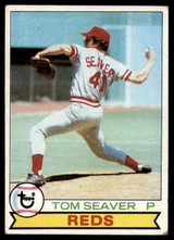 1979 Topps #100 Tom Seaver DP Excellent+  ID: 146007