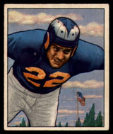 1950 Bowman #85 Fred Naumetz EX++ Excellent++