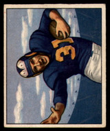 1950 Bowman #86 Dick Hoerner EX++ Excellent++