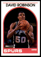 1989-90 Hoops #310 David Robinson NM-Mint  ID: 190127