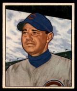 1950 Bowman #230 Bill Serena EX/NM RC Rookie