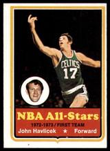 1973-74 Topps #20 John Havlicek EX/NM  ID: 93113