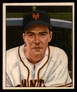 1950 Bowman #235 Tookie Gilbert EX/NM RC Rookie