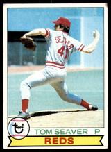 1979 Topps #100 Tom Seaver DP VG-EX