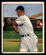 1950 Bowman #81 Ron Northey EX++