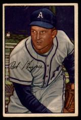 1952 Bowman #10 Bob Hooper EX Excellent
