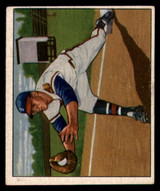 1950 Bowman #163 Earl Torgeson EX++