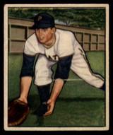 1950 Bowman #244 Dale Coogan EX++ RC Rookie