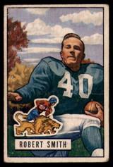 1951 Bowman #101 Bob Smith VG Very Good  ID: 96010