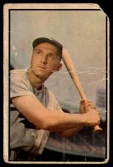 1953 Bowman Color #127 Dick Kryhoski P ID: 77359