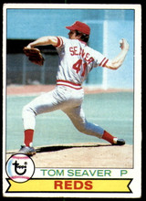 1979 Topps #100 Tom Seaver DP Very Good  ID: 186038