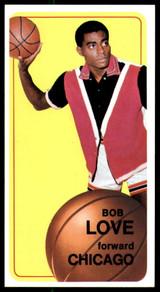 1970-71 Topps #84 Bob Love EX/NM  ID: 92928