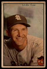 1953 Bowman Color #52 Marty Marion MG G Good